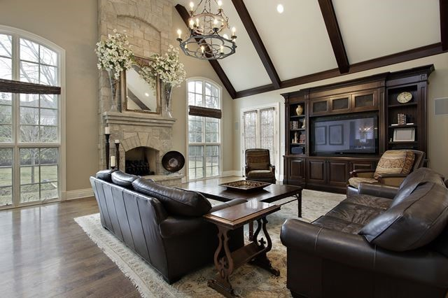 bigstock-Family-room-in-luxury-home-wit-23348474