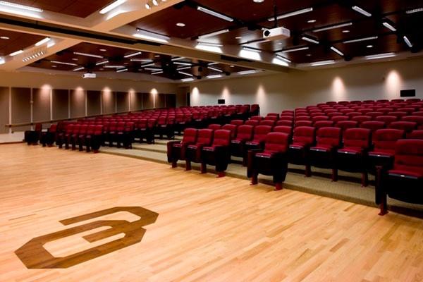 OKC-OU-Stadium-IV-Auditorium